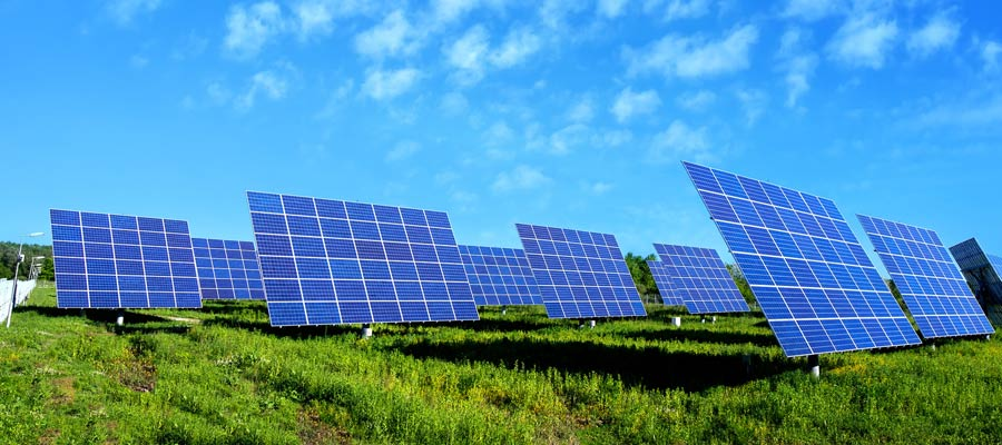 Solar, Storage, and Smart Grid Transform Electric Utilities