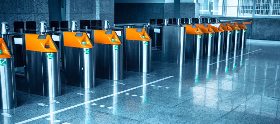 Building Smarter Transit Systems, One Mobile Ticket at a Time