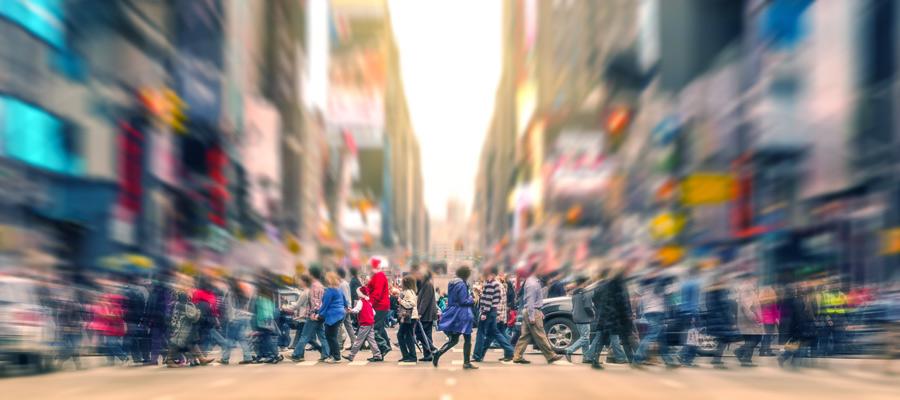 Power to the people: New series to spotlight urban innovators