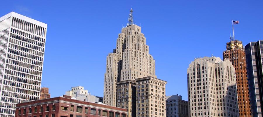 Looking at Detroit through Shell's New Lens Scenarios