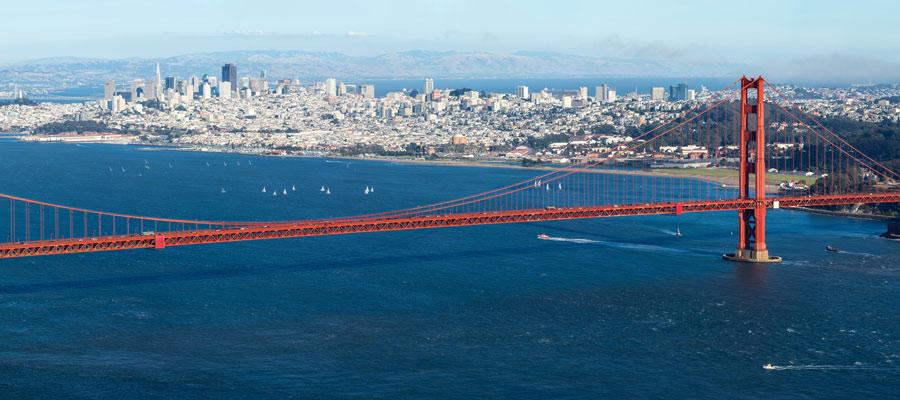 California Cities Top U.S. Clean Tech Leadership Index