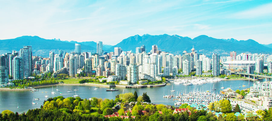 Vancouver Plans To Be The Greenest City In 2020, And Here's How They'll Do It