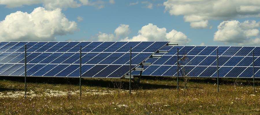 Solar Power to Triple During Next Five Years