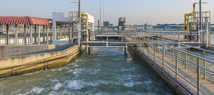 Urban Sustainability and the Fundamental Importance of Water