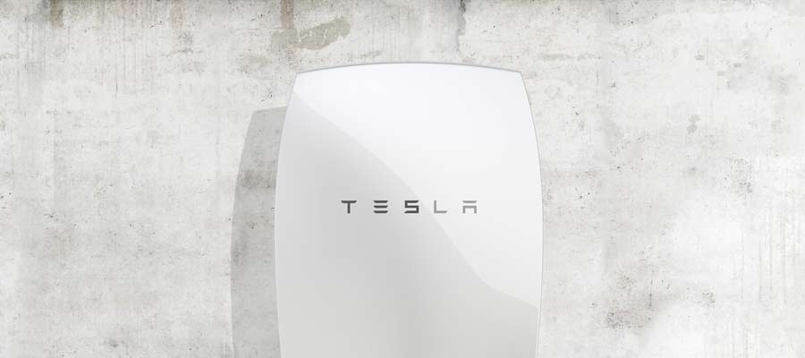 Battery Storage from Residential Solar to Utility Scale
