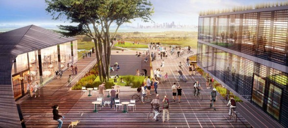 The Berkeley Global Campus: Vision and partnership in Richmond