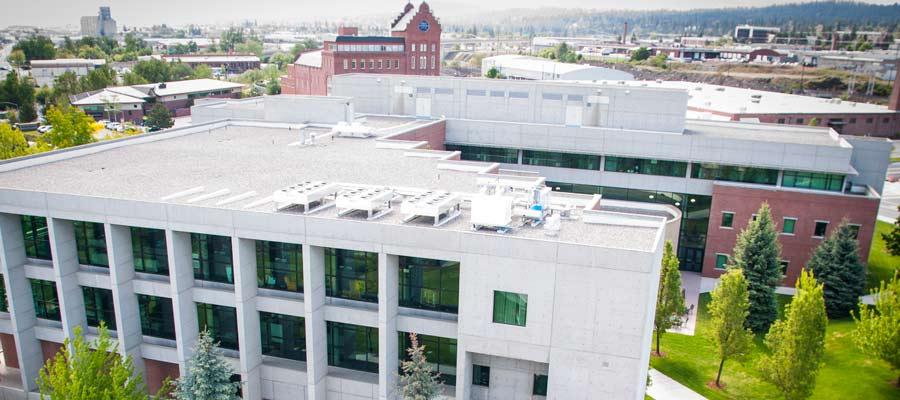 Collaboration is Key Factor to Spokane's Smart City