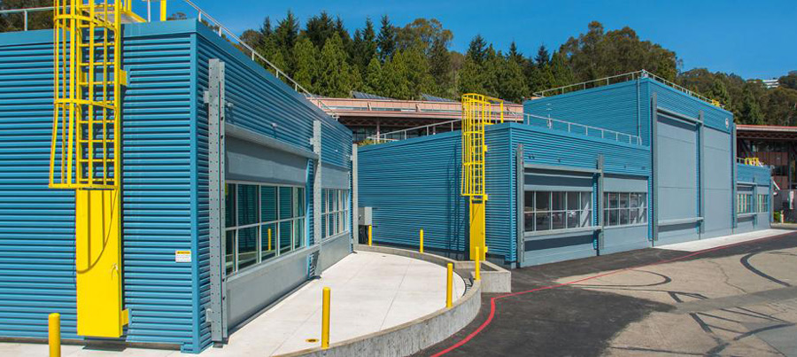 Observations from the Lawrence Berkeley National Laboratory's FLEXLAB