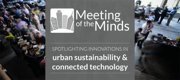 Tech and sustainabilityleaders convene in Richmond, CA