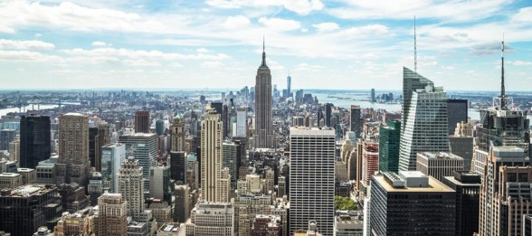 How Private Investment is Revitalizing New York City