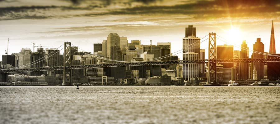 San Francisco After the Great Quake and the Great Drought