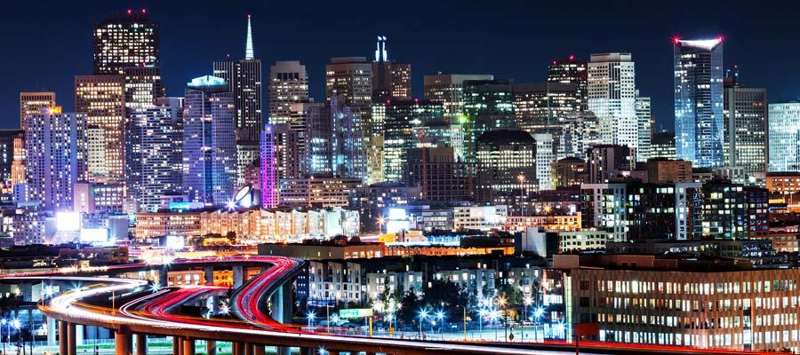 Net Zero San Francisco 2050