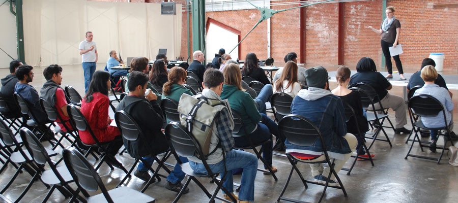 Meeting of the Minds 2015 Hackathon Recap