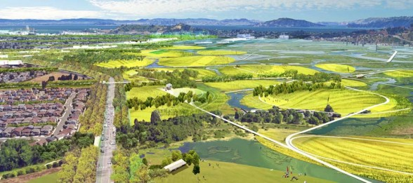 Richmond Bayway: Coming Soon to a Shoreline Near You!
