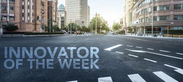 Urban Innovator of the Week: Doria Robinson