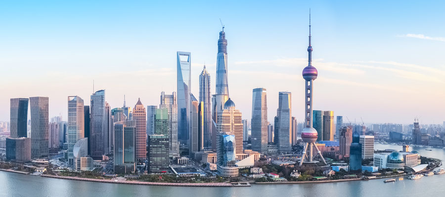 Guiding Green and Smart Urban Development in China
