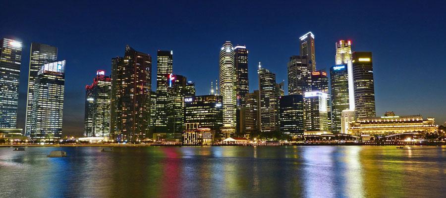 New Global Platform: Helping City Leaders Achieve Smart City Goals
