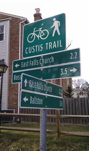 Source: Bike Arlington