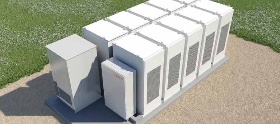 Intelligent Energy Storage