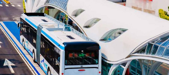 Interview with Juan Carlos Muñoz: Why Bus Rapid Transit Makes Sense for Cities