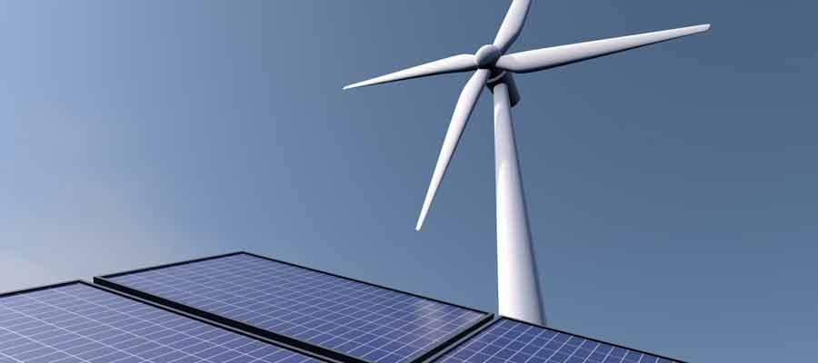 United States Renewable Energy 2050
