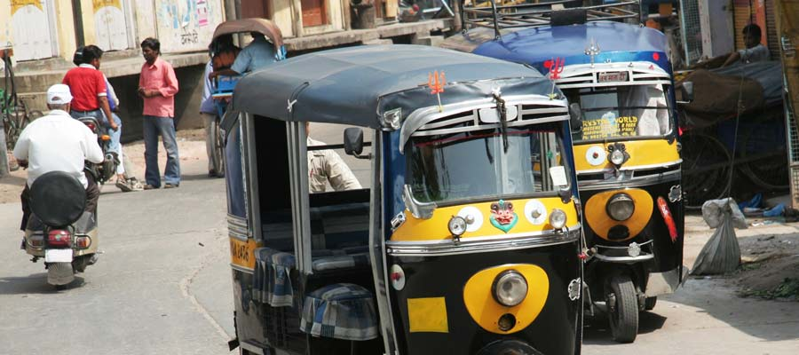 Interview with Geetam Tiwari: Mobility and Climate Solutions in Indian Cities