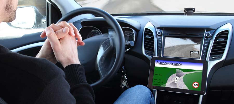 We Can't Wait: The Time to Shape the Autonomous Vehicle Revolution Is Now