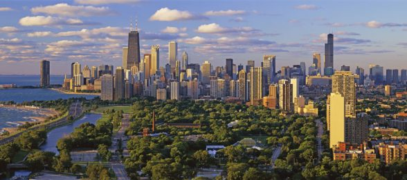 Empowering the Chicago City Council for the Digital Age