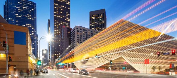 What, Exactly, is a Smart City?