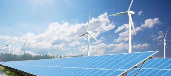 Best States to add Solar Power and Wind Energy