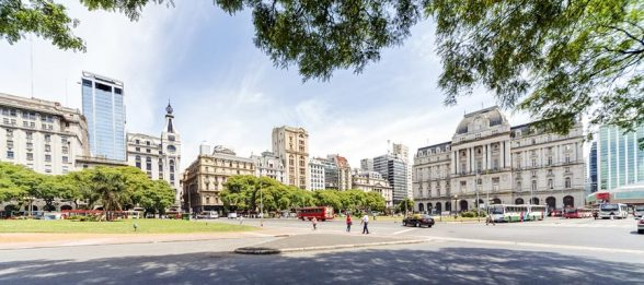 Digital Transformation: Modernizing the Buenos Aires City Government