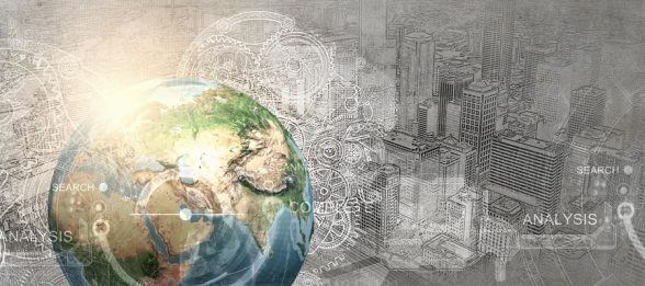 The Heart and Soul of Smart Cities