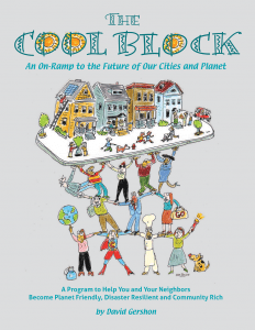 The Cool Block Book Cover