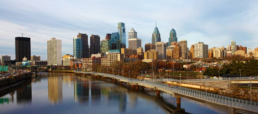 How Philadelphia Benefits From Early Intervention With At-Risk Kids