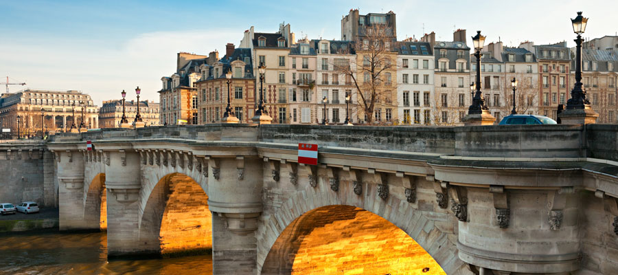 Bridging Divided Cities, a Challenge to Policy-Makers and City Planners