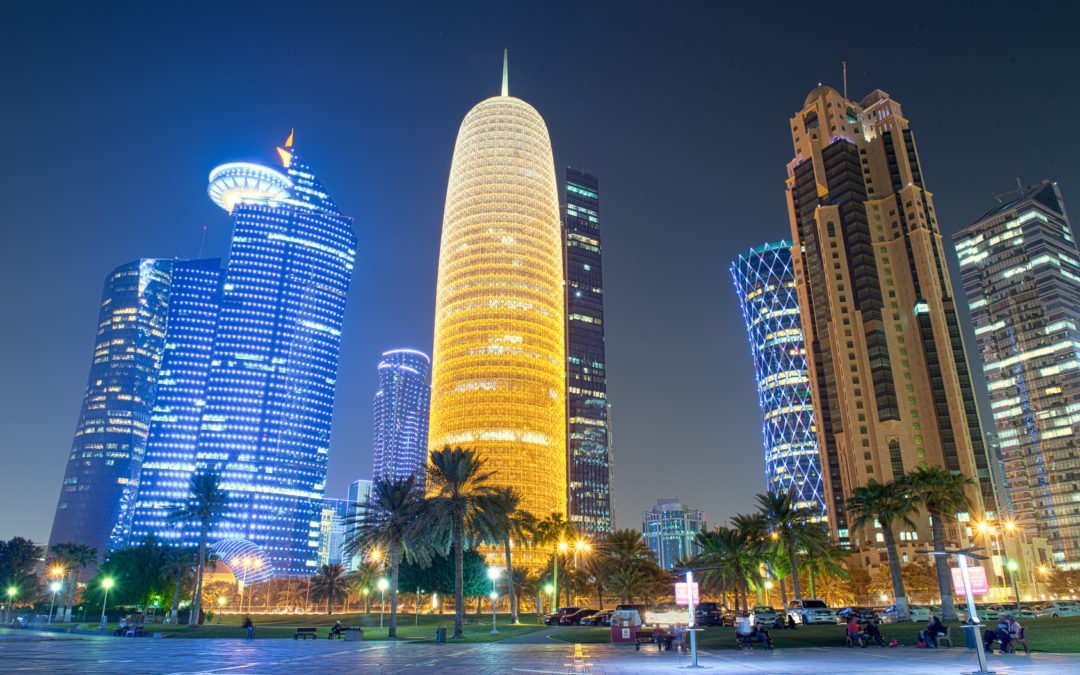 Urban Revitalisation in Middle East Cities