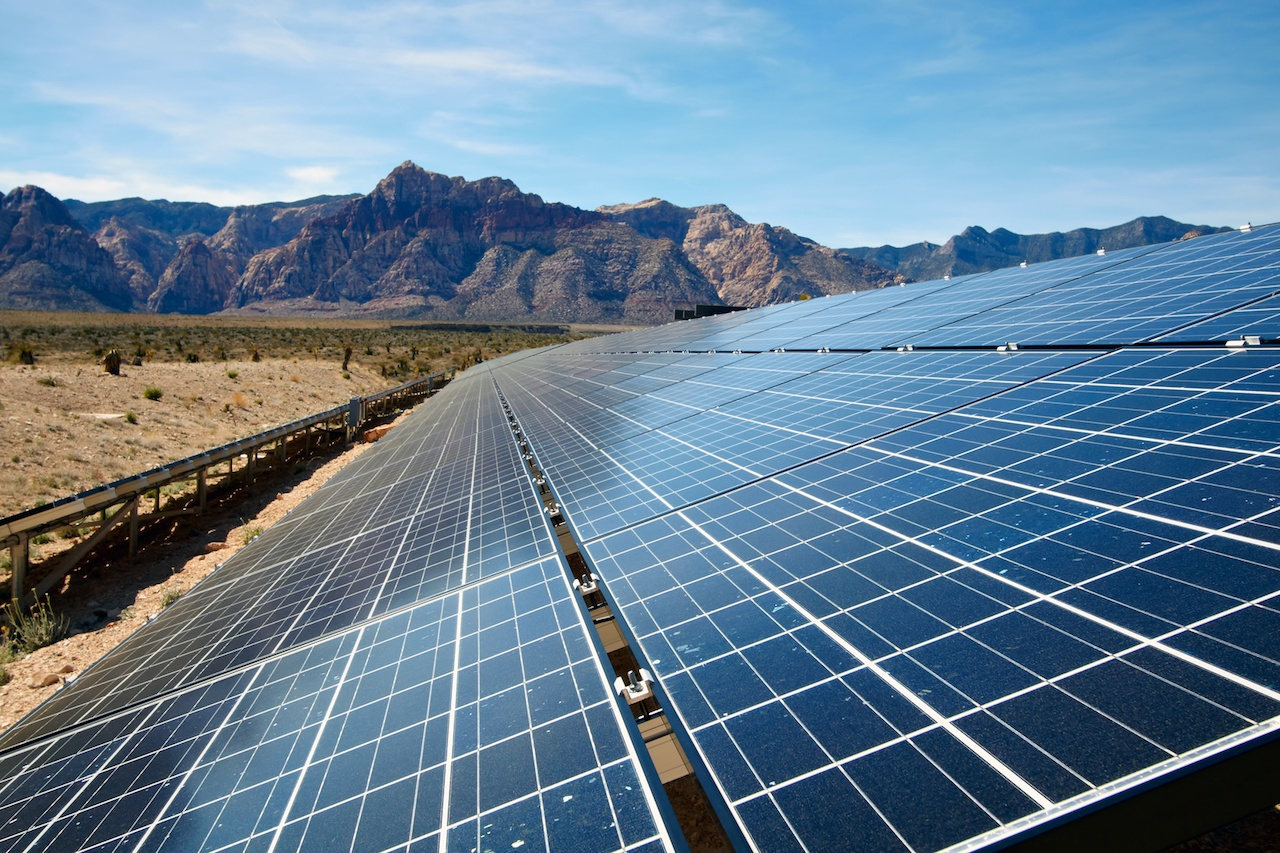 California to be at 50% Renewable Energy by 2030