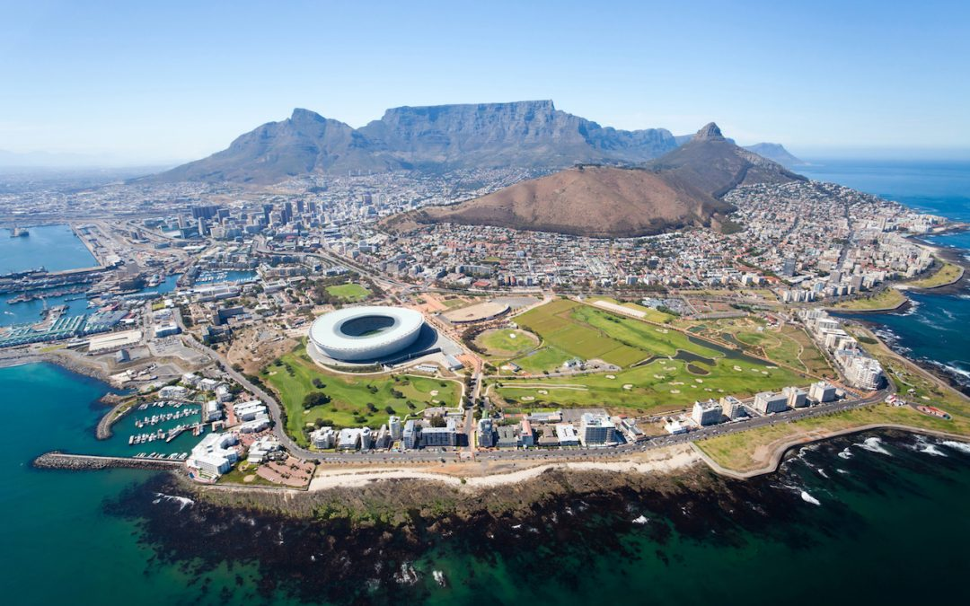 Researcher and Paratransit Operator Collaboration in South Africa