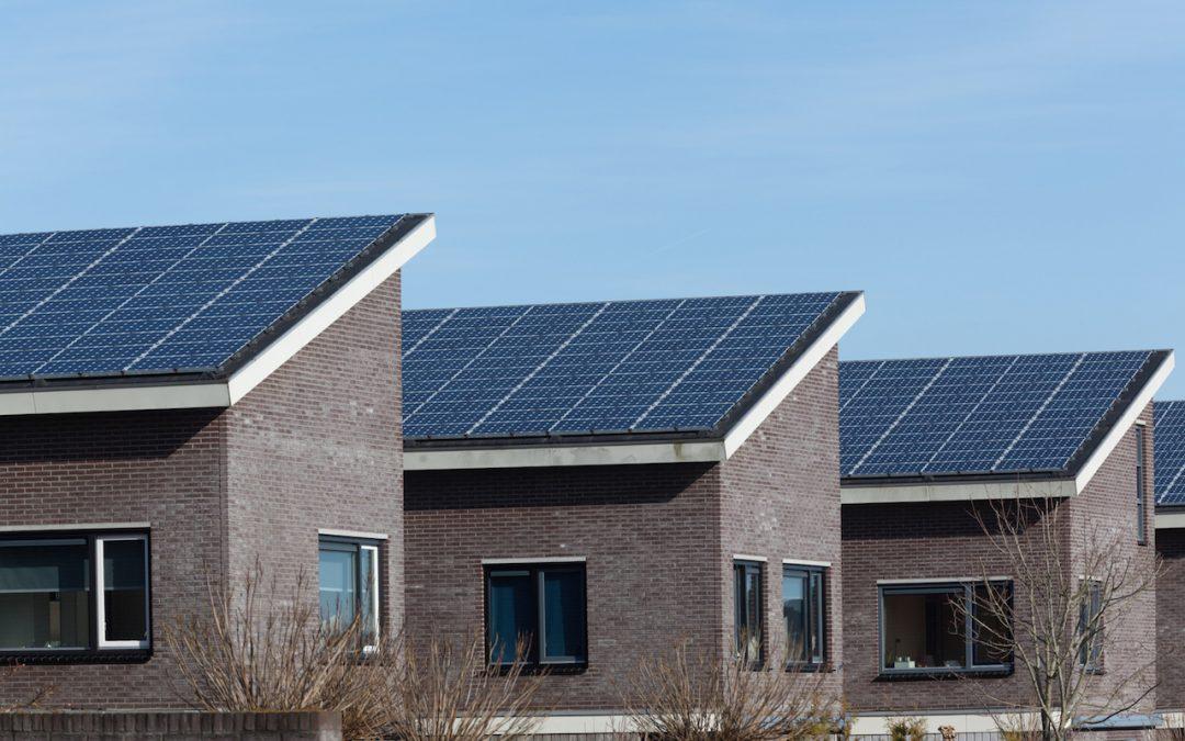 The Transformative Potential of Community Solar
