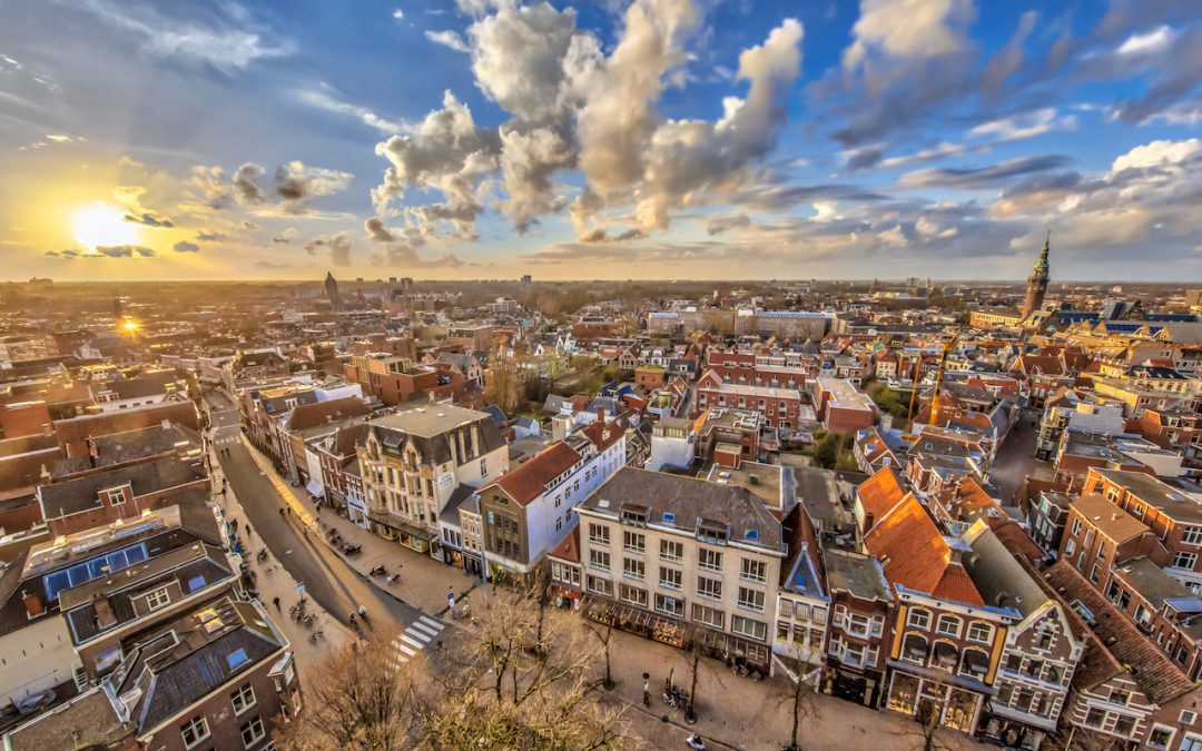 On Benjamin Barber: Cities, democracy, and global governance