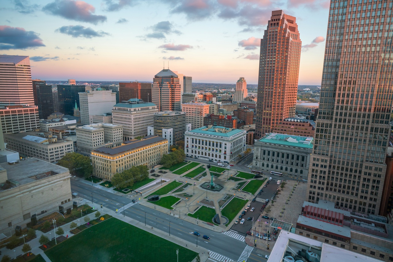 Cleveland Midtown Tech Hive: Technology & Community