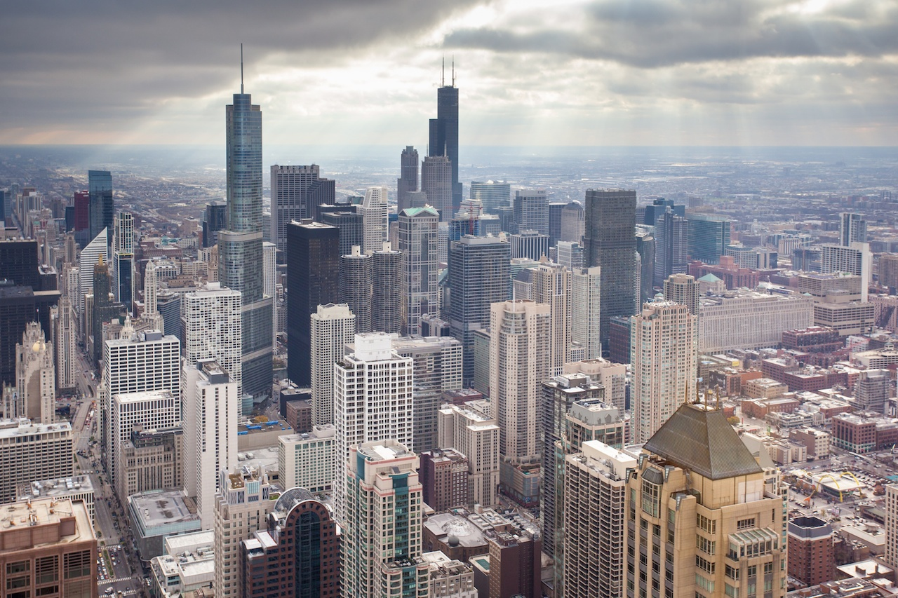Smart Cities and the Weather