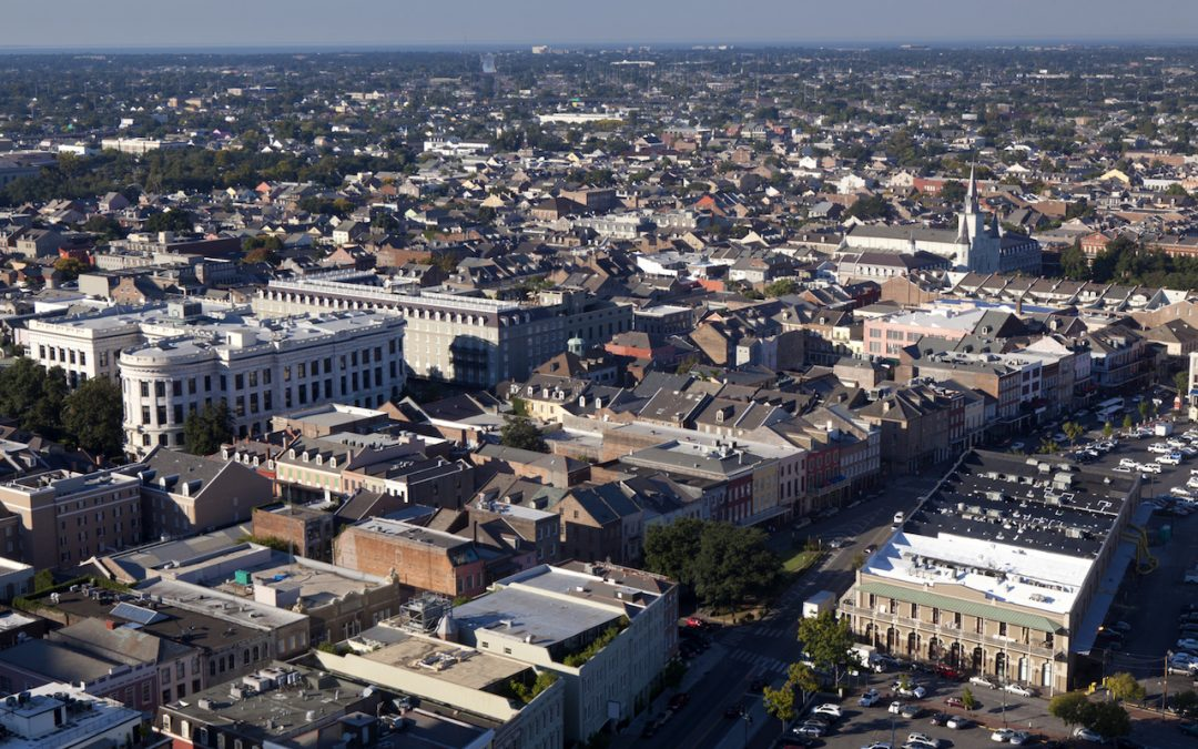 Advancing Urban Resilience One Decision at a Time