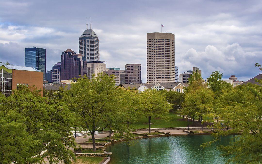 Indianapolis Revitalizing Neighborhoods Through Arts & Culture