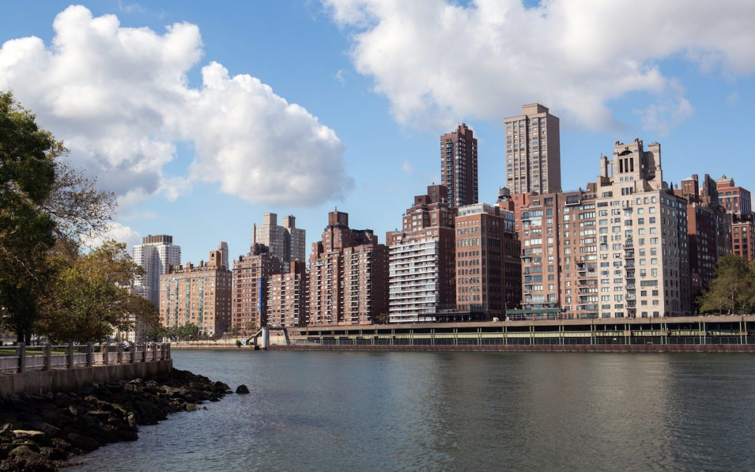 Green Buildings in Sustainable Communities: Everybody Wins