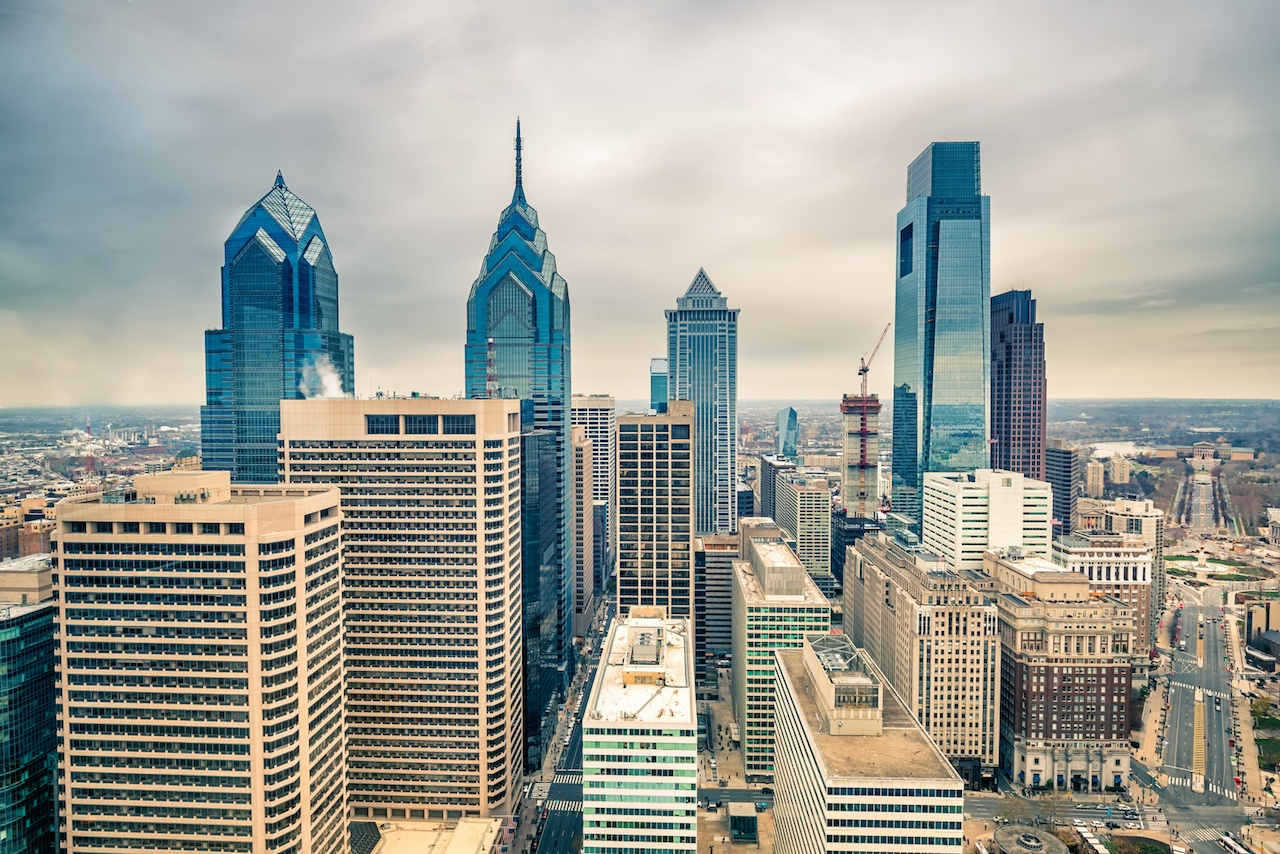Protecting Cities' Critical Assets