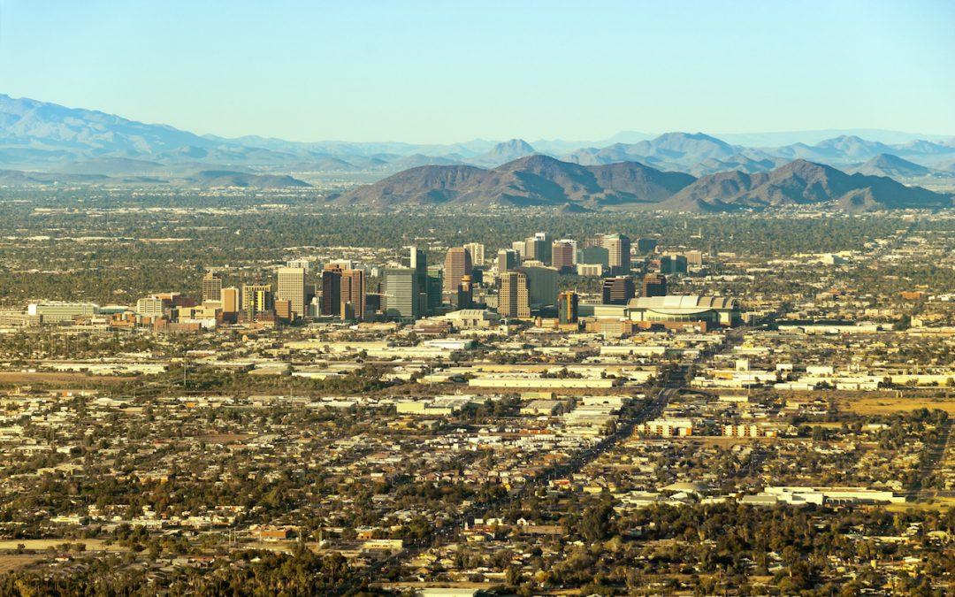 "The Case for ""Bottom-Up"" Smart City Development"