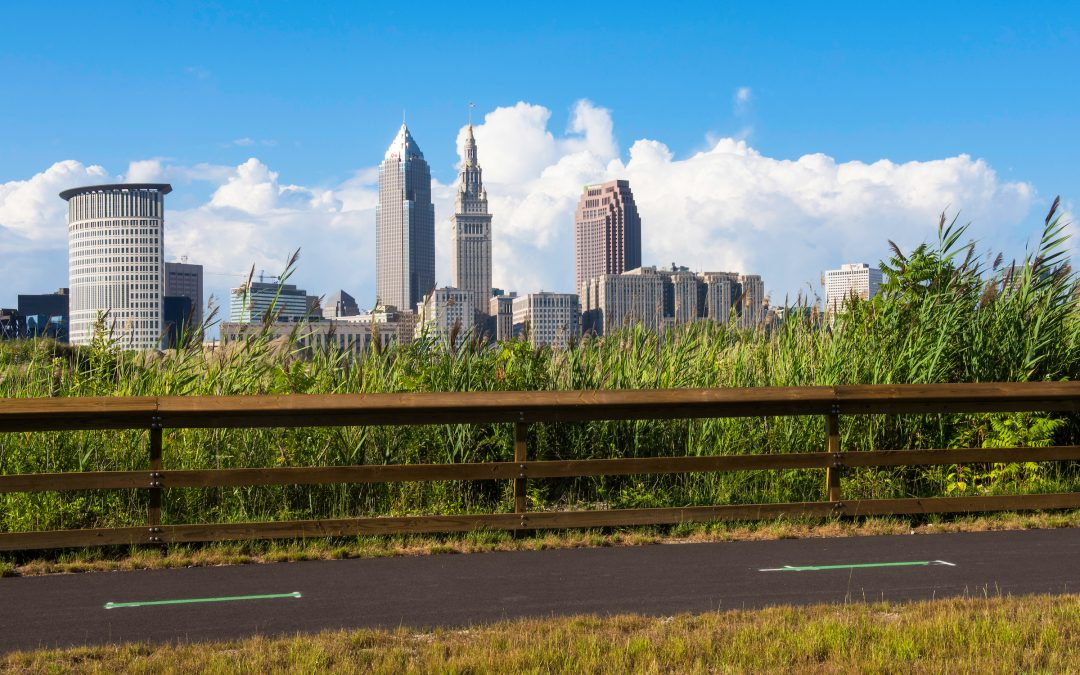 Cleveland Metroparks 100 Year Vision: Connecting People and Nature