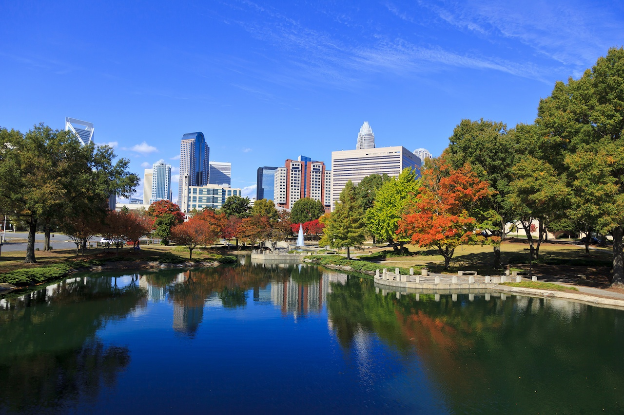 Envision Charlotte is Helping Cities Find and Share Solutions