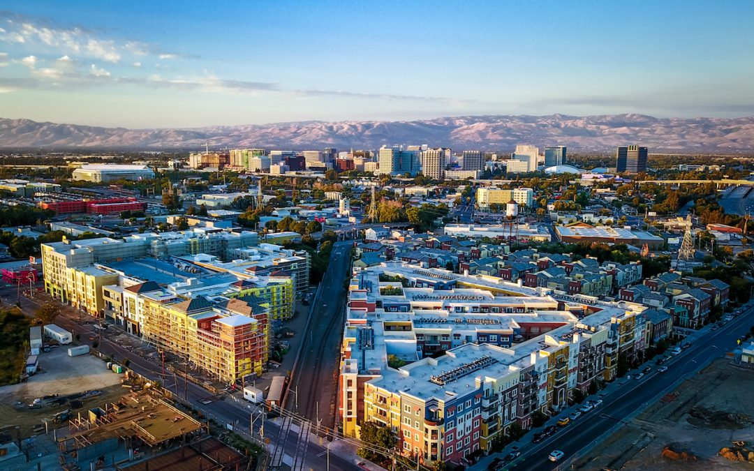 Impact Investing for Smart Cities